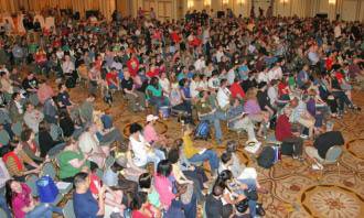 Socialism 2010 Conference